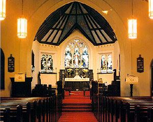 Canon Davis Memorial, Sarnia, Ontario