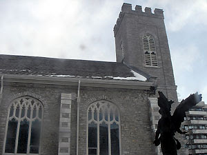 All Saints, Peterborough, Ontario