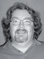 Rev Keith Nethery