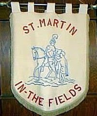 St Martin-in-the Fields, London, Ontario