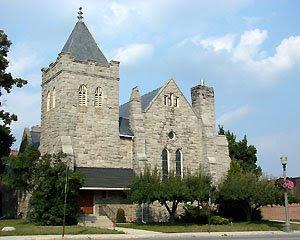 Christ Church, Listowel, Ontario