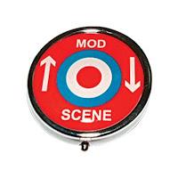 El movimiento mod