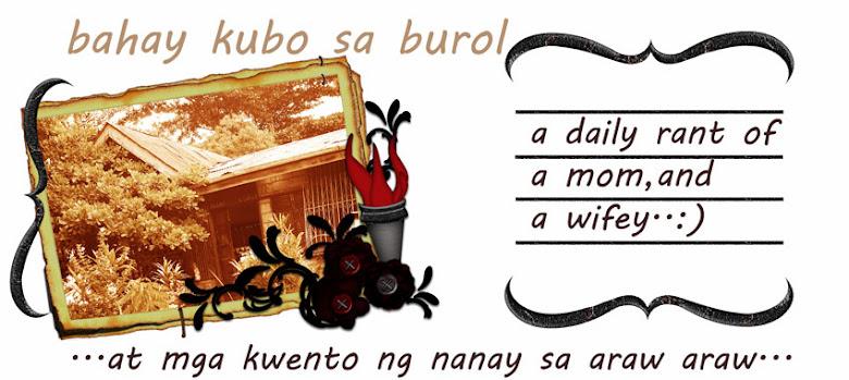 Bahay Kubo Recipe Bahay Kubo sa Burol