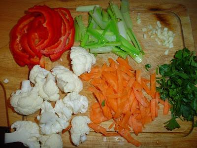 Quinoa sa povrćem iz woka DSC00333