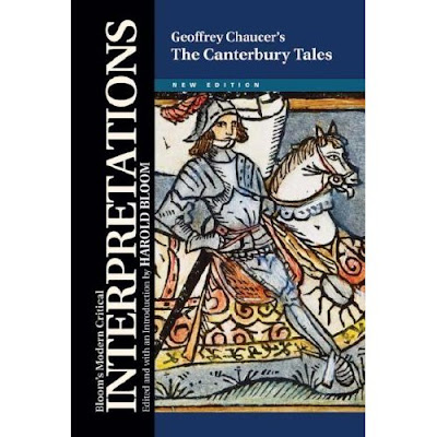 canterbury tales critical essays This norton critical edition includes the most admired of chaucer's canterbury tales each is presented in the original language, with normalized spelling and substantial annotations for modern readers among the new added to the second edition are the much-requested merchant's tale and the.