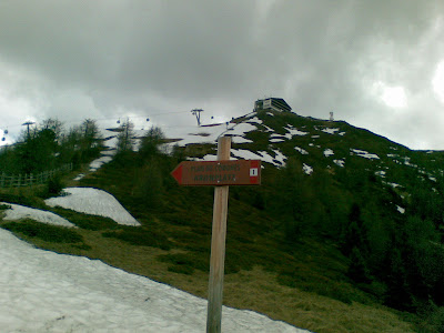 Kronplatz Bergrennen Giro 2008