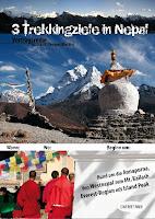 Trekking in Nepal Vortrag