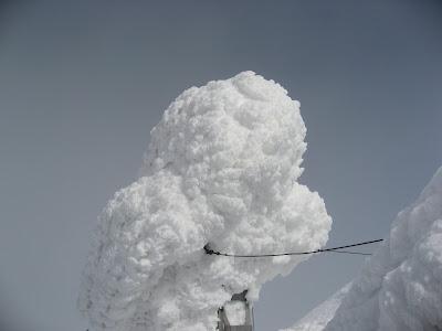Gipfelkreuz Großer Löffler