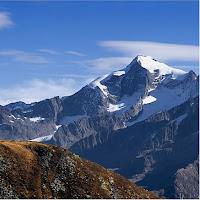 Rund um die Dreiherrnspitze - Bergwelt