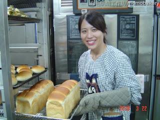 烘焙丙級麵包
