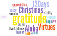 2012: Gratitude just makes sense