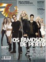 Revista Fantástico 5
