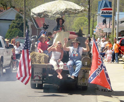 Hillbilly Days in Pikeville