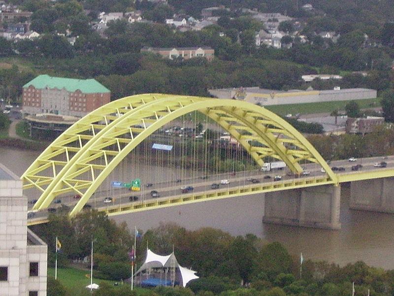 unusual kentucky the big mac bridge