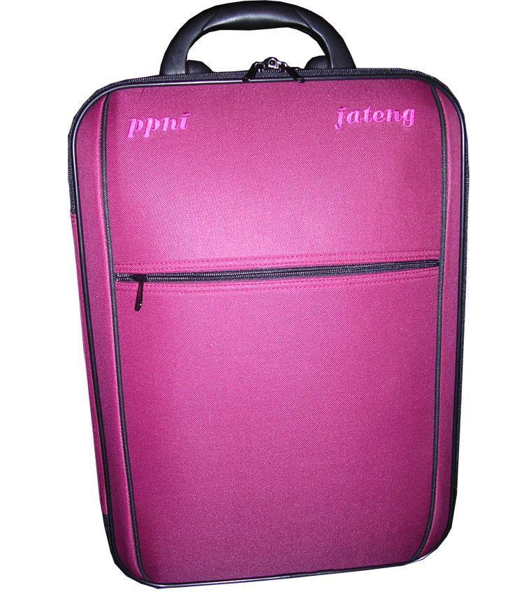 Tas Trolley 18', desain, warna, dan bahan sesuai kebutuhan Anda ...