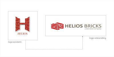 re-branding Helios