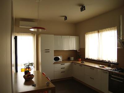 Design interior casa familiala – imagini dupa amenajare, Partea I