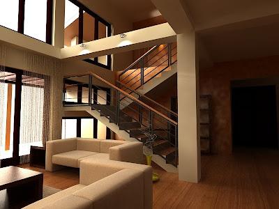 design interior living oradea