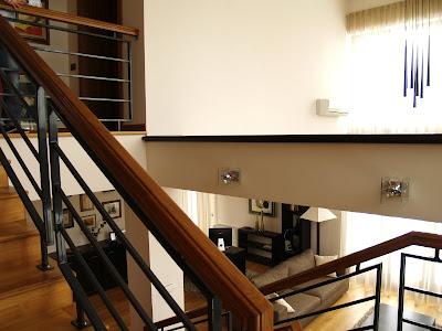 design balustrada