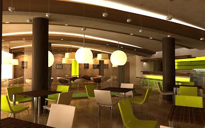 design cafenea Galati