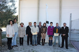 Premio Certamen Escultura al aire libre