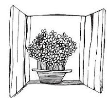 A janela continua aberta