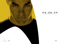 Chris Pine as James T. Kirk - Star Trek