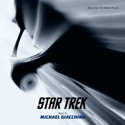 Star Trek Soundtrack - Star Trek Movie Music