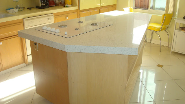 Square feet calculator for countertops home improvement for Silestone price per square foot