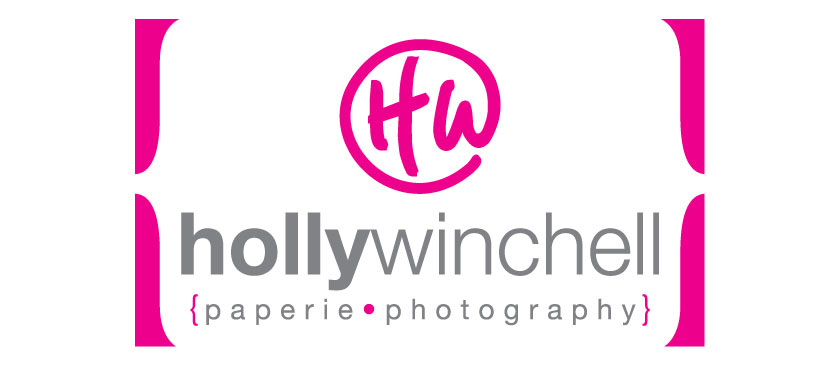 Holly Winchell - Paperie & Photography