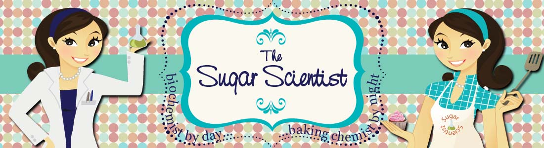 The Sugar Scientist