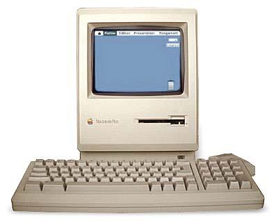 L 39 volution de l 39 ordinateur par eric de metz avril 2010 - L evolution de l ordinateur ...