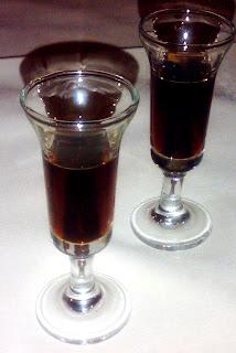 cherry la la cherry liqueur recipe