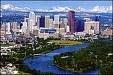 Calgary, Alberta Canada - Pastor Myles Young Blog