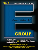 The E Group - C Myles Young Blog