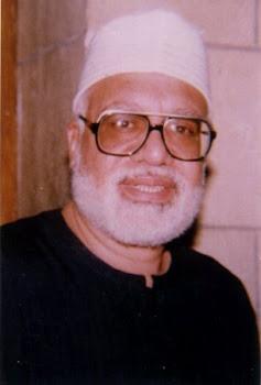 Syeikh Tariqat al-Khotibiyyah al-Syazuliyyah