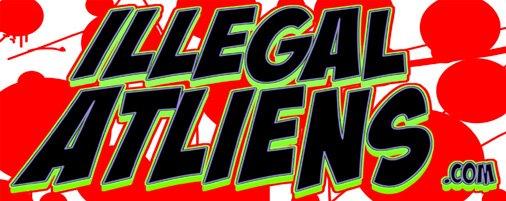 Illegal ATLiens