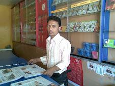 sharif bai
