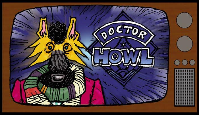 Dr Howl