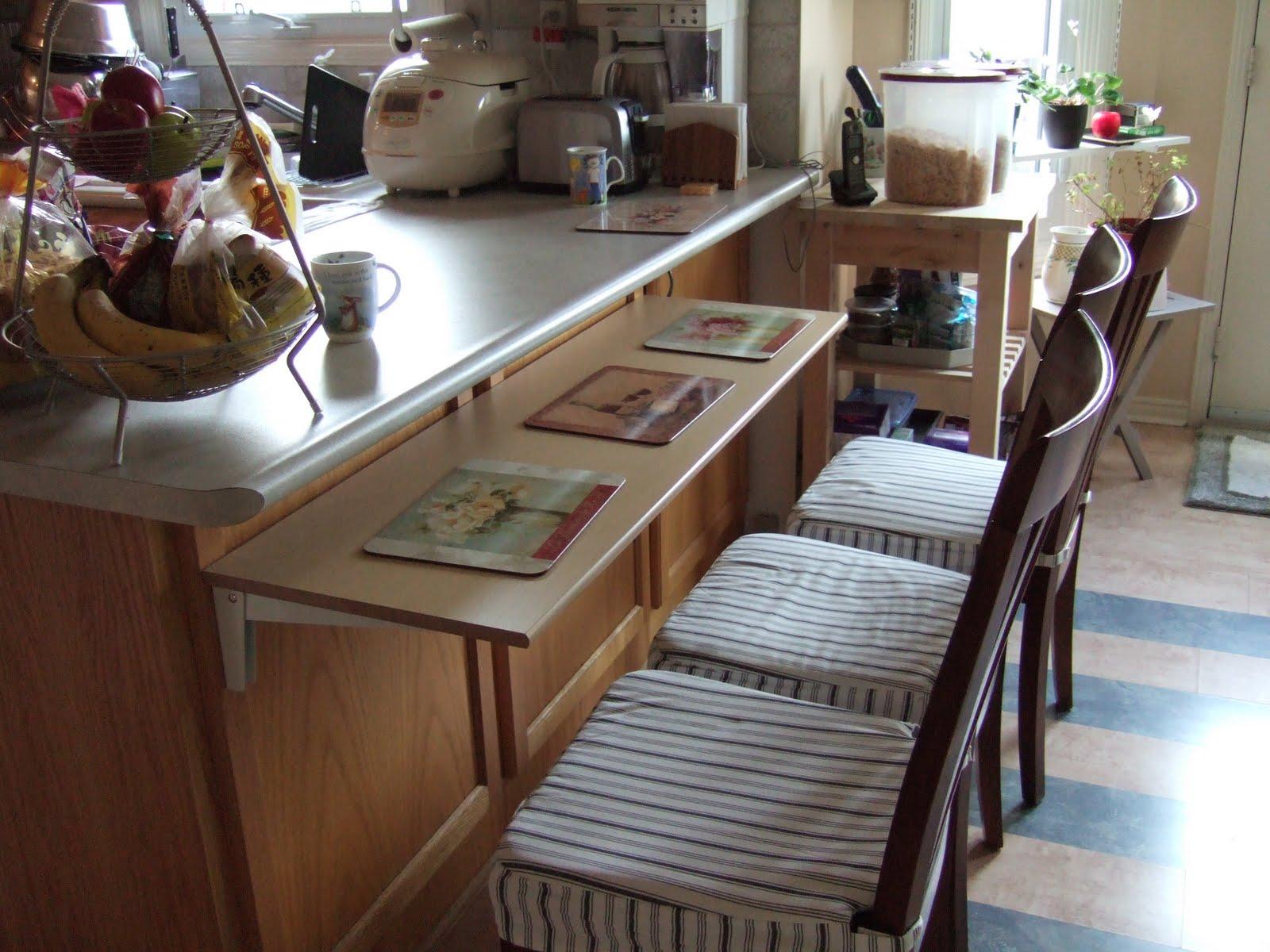 Olive Flower: 간이 테이블 만들기