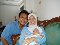 Bersama Ayah &amp; Bunda