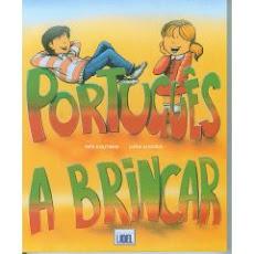 PORTUGUÊS A BRINCAR...