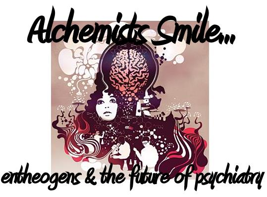 Alchemists Smile