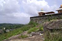 kallara rock temple kerala