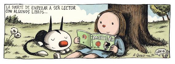 Liniers, ¡me encanta!