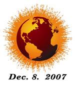 Logo Manifestaciones 8-D