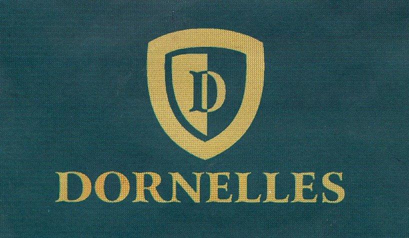 Dornelles Displays.