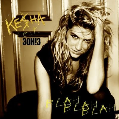 Ke$ha - Blah Blah Blah ft. 3oh!3 Music Video