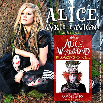 mediafire: Avril Lavigne - Alice A matured Avril Lavigne returns with a