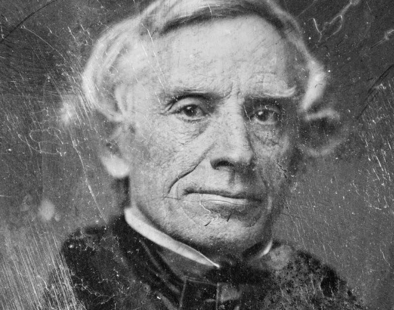 research on samuel morse Cf morse was an 8th generation descendant of samuel morse: charles f 8, robert 7, ebenezer 6,5, joshua 4, samuel 3, joseph 2, samuel 1 members can access detailed information by logging into the member portal and searching for charles fessenden morse in our online library.